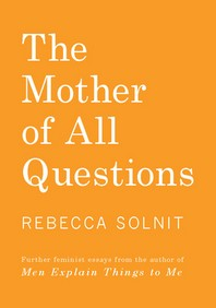 [해외]The Mother of All Questions (Hardcover)