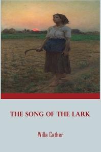 [해외]The Song of the Lark by Willa Cather (Paperback)