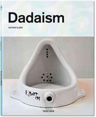 Dadaism: TASCHEN's 25th Anniversary Special Edition