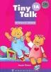 [보유]Tiny Talk 1A(Student Book)