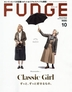 [해외]퍼지 FUDGE 2020.10