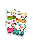 Longman Grammar Mentor Joy 1~4 세트