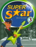Super Star. 3(WB)