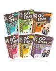 Go Fish 고피쉬 설민석 한국사 1~6세트(전 6개)