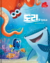 ������ ã�Ƽ�(Disney Pixar)(����� ���� ��ȭ)(���庻 HardCover)