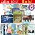 [보유]Collins Big Cat : Gold 28종 패키지(스토리북 14종 워크북 14종)