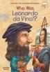 [보유]Who Was Leonardo Da Vinci?