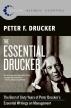 [보유]The Essential Drucker