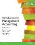 [보유]Introduction to Management Accounting