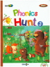 Phonics Hunt. 3(EBS �ʸ��)(CD1������)(Sun 4)