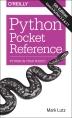 [보유]Python Pocket Reference