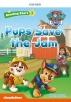 PAW Pups Save the Jam