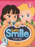[보유]Let's Smile Student Book. 3