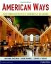 [보유]American Ways