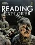 [보유]Reading explorer 2/E 1 SB + Online WB sticker code (Korea ver.)