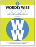 [보유]Wordly Wise 3000: Book 3 (4/E)