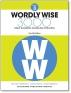 [보유]Wordly Wise 3000: Book 3