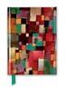 [보유]Paul Klee:  (Foiled Journal)