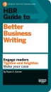 [보유]HBR Guide to Better Business Writing