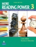 [����]More Reading Power 3 (SB)