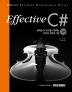 Effective C#(이펙티브)(3판)