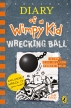 [보유]Diary of a Wimpy Kid #14: Wrecking Ball (Book 14) (영국판)