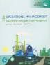 [보유]Operations Management (Global Edition)