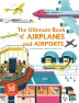 [보유]The Ultimate Book of Airplanes and Airports ( Ultimate Book #5 )