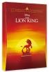 디즈니 라이온 킹 홀로그램 엽서북 30