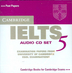 Cambridge IELTS 5 (Audio CD)