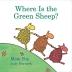 [보유]Where Is the Green Sheep?
