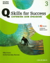 [보유]Q Skills for Success Listening and Speaking. 3