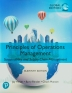 [보유]Principles of Operations Management