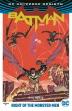 배트맨: 몬스터 맨들의 밤 (DC 리버스)