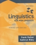 [보유]Linguistics For Non-Linguists, 5/E, 5/E