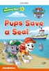 PAW Pups Save a Seal