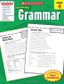 [보유]Grammar, Grade 4 (Scholastic Success with Workbooks: Grammar)
