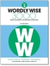 Wordly Wise 3000: Book 2 (4/E)(Paperback)