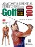 아나토미 스트레칭 골프100(최상의 골프 컨디션을 위한)(반양장)