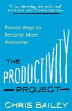 [����]The Productivity Project