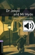 OBL 3E 4: Dr Jekyll and Mr Hyde (with MP3)