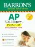 [보유]AP Us History Premium, 5/E(Paperback)