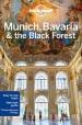 [보유]Lonely Planet Munich, Bavaria & the Black Forest