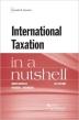 [보유]International Taxation in a Nutshell (Nutshells)