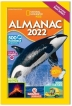 [보유]National Geographic Kids Almanac 2022