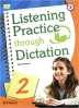 [보유]Listening Practice Through Dictation 2(SB+CD)