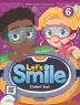 [보유]Let's Smile Student Book. 6