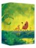 디즈니 라이온 라이온 킹 엽서북 100