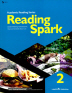 Reading Spark. 2(CD1장포함)(Academic Reading Series)