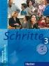Schritte 3 : Kursbuch + Arbeitsbuch(Arbeitsbuch Audio CD 포함)
